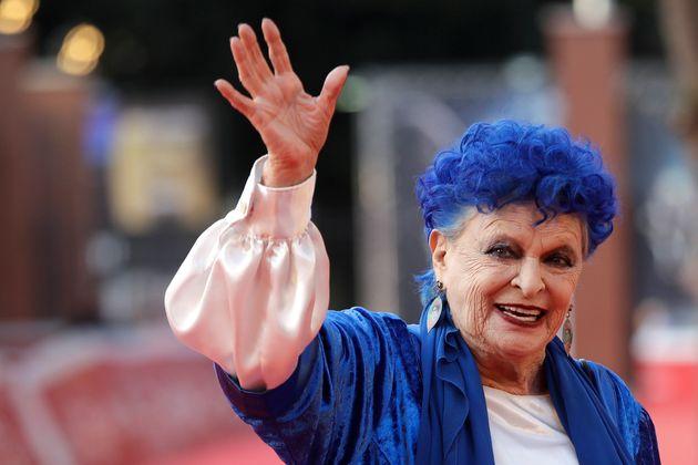 È morta Lucia Bosé. Aveva contratto il