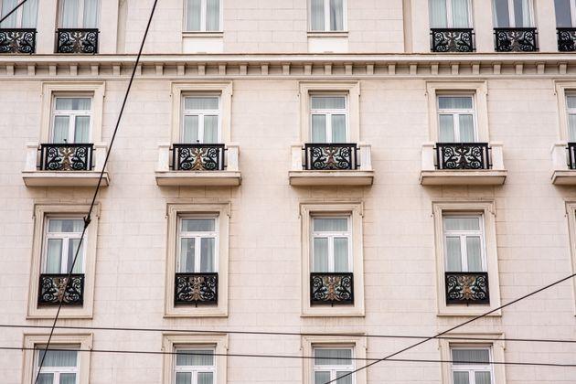 Τα πρώτα ξενοδοχεία που μένουν ανοικτά στην