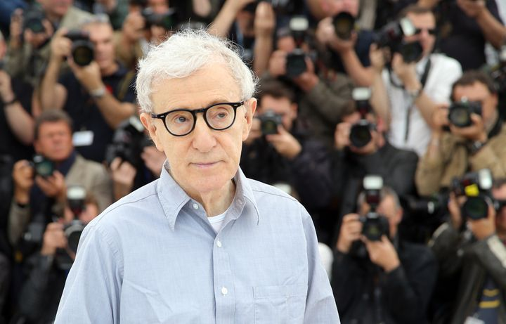 Woody Allen&rsquo;s controversial memoir, <i>Apropos of Nothing</i>, was released Monday by Arcade Publishing.