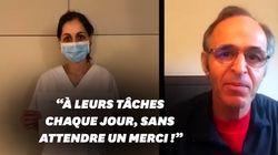 «Ils sauvent des vies»: Jean-Jacques Goldman reprend sa chanson culte pour les
