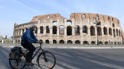 Italy – And The World – Faces A Crucial Week In Flattening The