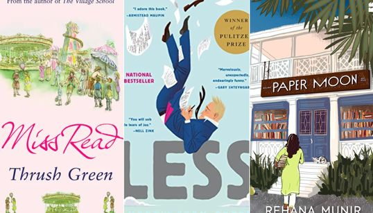 7 Books To Help You Get Back To Reading During