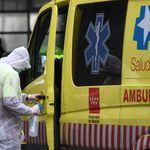 'Há enfermeiras que passam por cima do protocolo para dar a mão aos