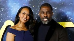 Idris Elba's Wife Wanted To 'Take Care Of Him.' Now She Has