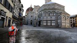 BLOG - Comment l'Italie tient le choc économique face au
