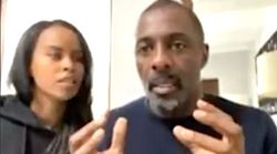 Idris And Sabrina Elba, Who Both Have COVID-19, Explain Why They Didn't Stay