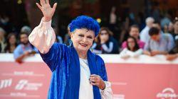 Η ηθοποιός Λουτσία Μποζιέ πέθανε από