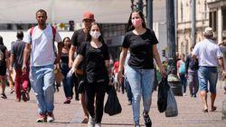 Falta de leitos e contágio no Rio e São Paulo são principais barreiras para conter coronavírus, diz estudo da Fiocruz com