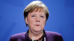 Angela Merkel negativa al test per il
