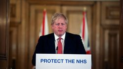 Boris Johnson To Spend Third Night In Intensive Care But Making 'Steady
