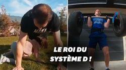 Les astuces de Renaud Lavillenie pour continuer