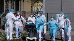 Quatre médecins sont morts du coronavirus dans