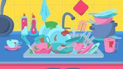 COVID-19: voici comment désinfecter vos aliments et votre