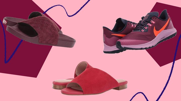 Step into this sale: Zappos just marked down a ton of shoes.