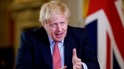 Boris Johnson Orders 'National Emergency' Lockdown To Slow Coronavirus