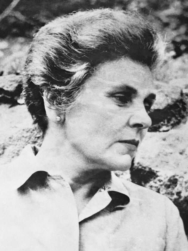 Elizabeth Bishop, poeta norte-americana que teve destaque nos anos