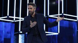 Roberto Leal se irá a Antena 3 para presentar