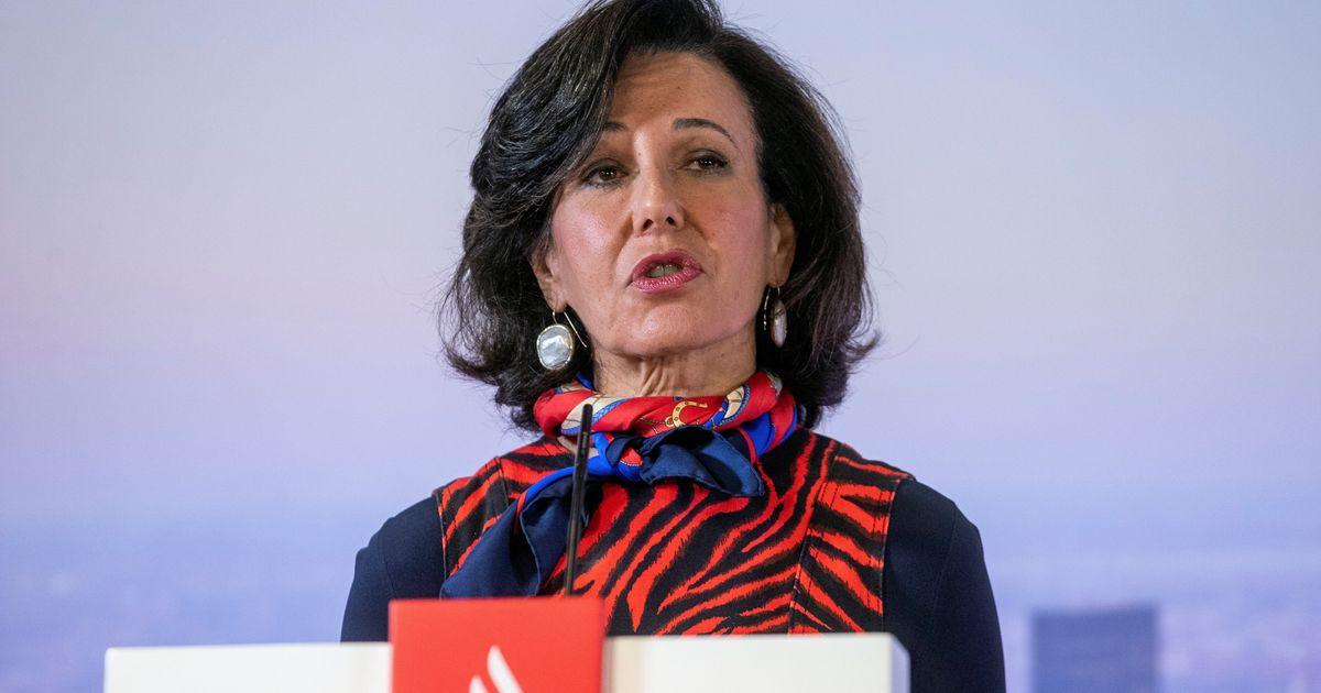 Ana Botín dona 4 millones a la Sanidad madrileña por la pandemia