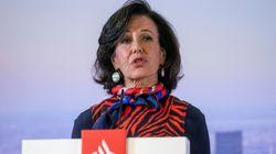 Ana Botín dona 4 millones a la Sanidad madrileña por la