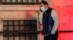 Salvini esce dall'angolo (di G. A.