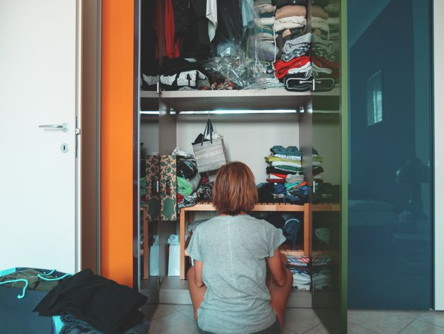 Cleaning helps us filter out the larger picture by giving us something to have power over — even...