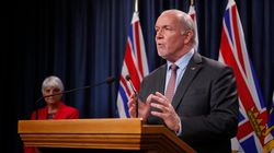 B.C. Gov't Will Pay $1,000 To People Laid Off Because Of