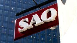 Les travailleurs déplorent que la SAQ et la SQDC demeurent