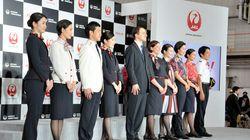 JAL、パンプス強制を撤廃 「ジェンダー平等に配慮」