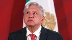 멕시코 대통령,