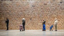 세계보건기구(WHO)가 '사회적 거리' 용어를 '물리적 거리'로 바꾸고