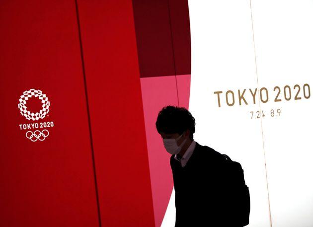 東京オリンピック、安倍首相が1年めど延期を提案、IOC会長と合意 新型コロナ影響で
