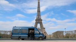 La France est officiellement en état d'urgence sanitaire face au