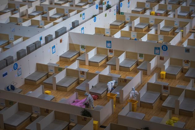 Άρση των περιορισμών στις μετακινήσεις στη Γουχάν, την πρώτη πόλη σε καραντίνα λόγο