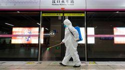 Le coronavirus fait sept morts en Chine, qui craint une vague de contagion