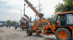 Shaheen Bagh Site Cleared: Protesters Say 'Forcibly Evicted', 9