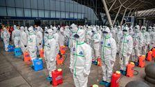 Κίνα Για Να Τελειώσει Το Κλείδωμα Των Περισσότερων Από Coronavirus-Hit Hubei Επαρχία