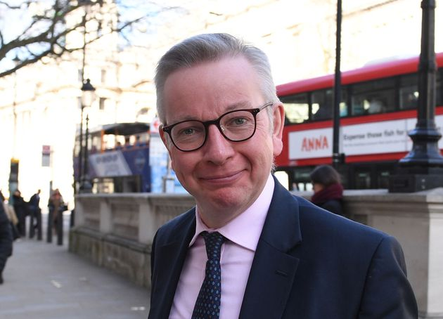 Michael Gove U-Turns, Saying Children Of Separated Couples Can Visit Both Parents After