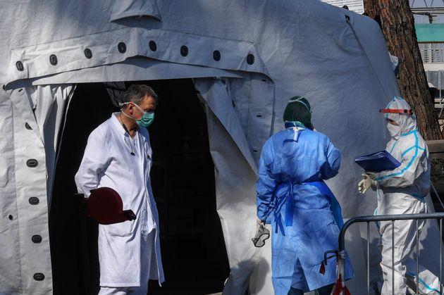 이탈리아의 코로나19 사망자수는 세계에서 가장
