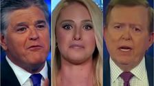 Republikanische Gruppe Schlägt Fox Mit Vernichtenden Supercut Seiner Coronavirus Abdeckung