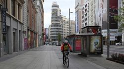 Madrid multará a los trabajadores que no tengan la acreditación que justifique su