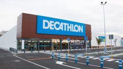 Decathlon presenta un ERTE para hasta 8.800