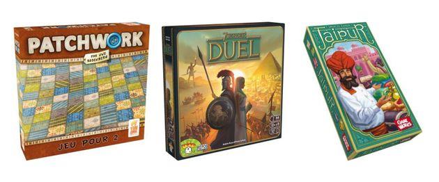 Les meilleurs jeux de société pour le confinement, à deux, en famille, seul ou à
