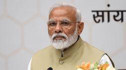 Modi's Address On Coronavirus: PM Announces Complete Lockdown For Next 21