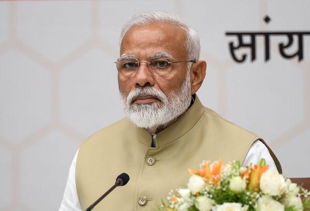 File image of Prime Minister Narendra