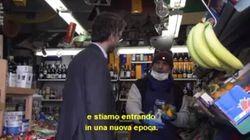 Coronavirus, la presa di Roma. Viaggio di Arte.tv nell'Italia in