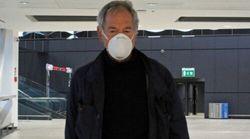 Guido Bertolaso positivo al coronavirus.