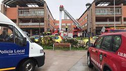 La Policía alerta de pacientes que se escapan de los hospitales sin tener el