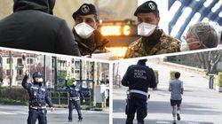 Decreto lockdown Italia: si allenta la museruola alle