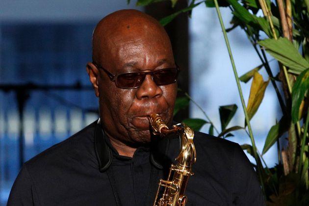 Πέθανε ο μεγάλος σαξοφωνίστας Μανού Ντιμπάνγκο από