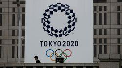 Les Jeux olympiques sont reportés à l'été
